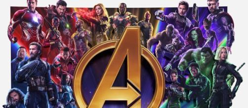 Cada día que pasa Marvel crea más intriga con sus próximos estrenos de cine