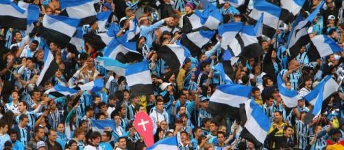 Cerro Porteño x Grêmio ao vivo