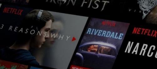 Cuáles son las series y películas que llegan y se van de Netflix