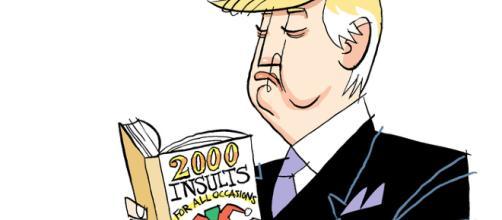 Editorial cartoon by David Fitzsimmons of the Arizona Daily Star en.wikipedia.org