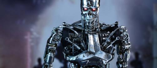 El regreso de Arnold en la nueva película de Terminator