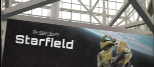 En la red, el póster del juego de rol espacial Starfleet de Bethesda. Fake or ... - kanobu.ru