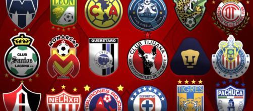 Equipos mexicanos importantes luchan por playoffs y descenso.