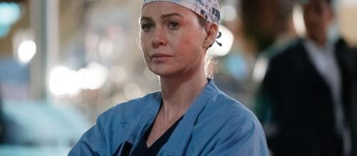 Grey's Anatomy' Ellen Pompeo revela algunos detalles