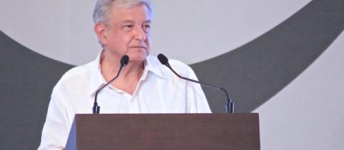 Guerrero – AMLO cuestiona pensiones de lujo