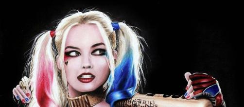 Harley Quinn, podría ser el centro de atracción, en esta super producción