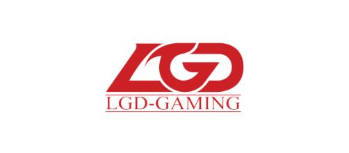 The LGD name has changed. [image source: LGD Gaming - Wikimedia Commons]