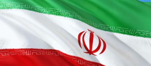 Iran flag - Image credit - Public Domain | Pixabay