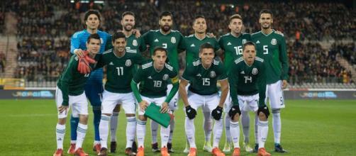 Jugadores mexicanos cada día más creciendo en Europa.
