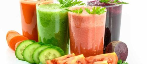 La dieta alcalina es muy saludable. Public Domain.