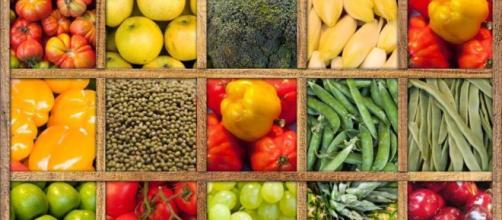La dieta mediterránea es saludable. Public Domain.