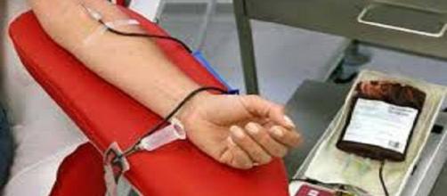 La donación de sangre un acto médico legal completamente voluntario