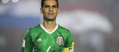 La leyenda de México Rafa Márquez espera estar en la Copa del Mundo,