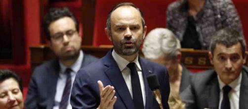 La question de la Syrie débattue à l'Assemblée nationale