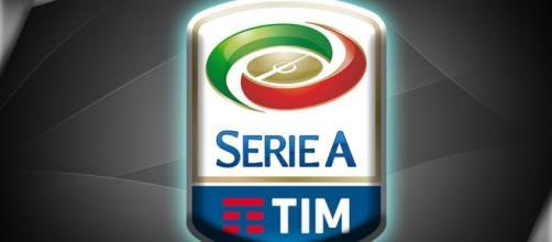 La Serie A, la massima categoria italiana.
