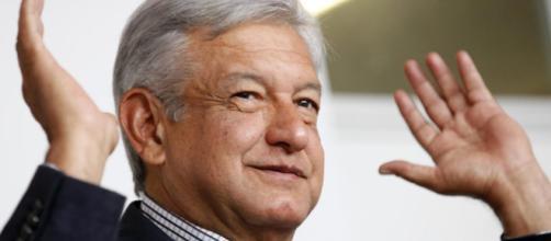 """López Obrador va al frente en encuestas; """"no es para presumir"""", dice - psn.si"""