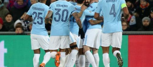 Manchester City campeón de la Premier League - com.ar