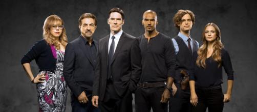Mentes Criminales (Criminal Minds), una de las series mas famosas de estados unidos