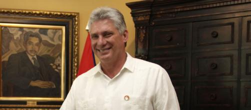 Miguel Díaz-Canel, el nuevo presidente de Cuba