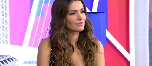 Mirian Saavedra desvela comentarios de Lozano sobre Hoyos