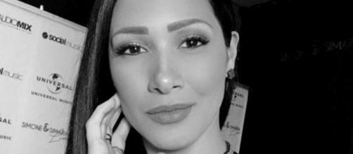 Nas redes sociais, fãs da cantora Simaria fazem corrente após cantora não melhorar.