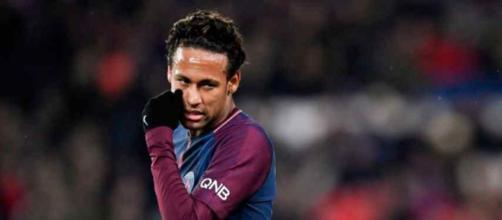 Neymar pode mesmo estar de saída do PSG