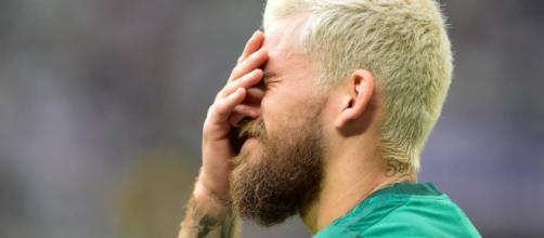 O meia vem muito mal, apesar de ter sido líder de assistências do Paulista