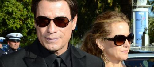 Travolta didn't like that he and Cruise received different treatment. [Image credit: Wikimedia Commons]