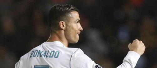 Ronaldo continua com fome de vitórias