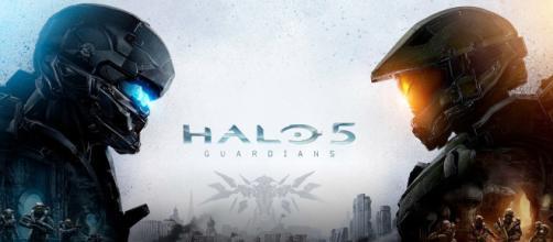 Se estará realizando una serie del videojuego Halo