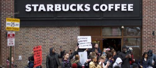 Starbucks to close 8,000 US stores for racial-bias training - AOL ... - aol.com