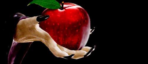 Te gustan las dulces e inocentes manzanas?