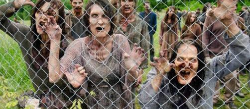6 teorías para la nueva trama de 'The Walking Dead'
