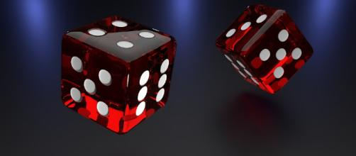 With each roll of the die, the odds can drastically decrease. (Image via Pixabay/Peter Lomas)