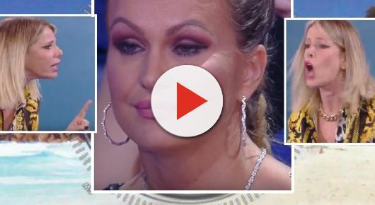 Simona Ventura parla di Maria De Filippi e di Temptation Island Vip