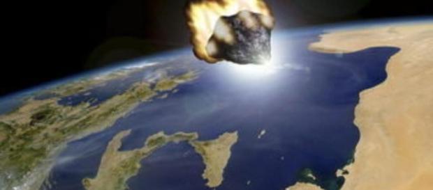Asteroide pasó cerca de la Tierra