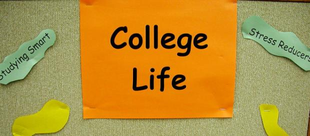 College shows depict the college life of many real students. [Image source: carmichaellibrary; Wikimedia Commons]
