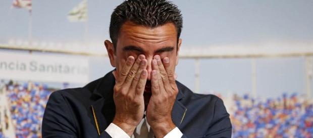 Ex Barca que sueña con el Real Madrid