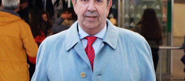 Gil Salgado niega ser el padre de Anabel