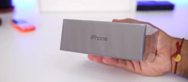 iPhone changes to design - Image credit - Technical Guruji | YouTube