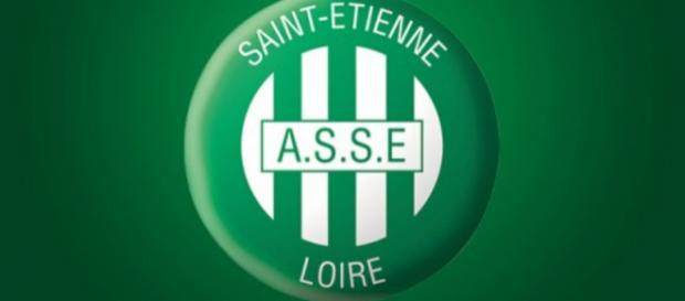 Logo Saint Etienne, club de football