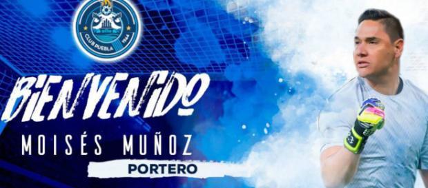 Moisés Muñoz se siente muy entusiasmado ya que podrá ver de muy cerca a la selección mexicana.