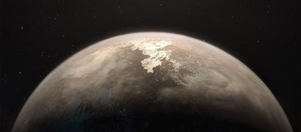 Ross 128 b: descubierto un nuevo planeta que podría albergar vida. - conectica.com