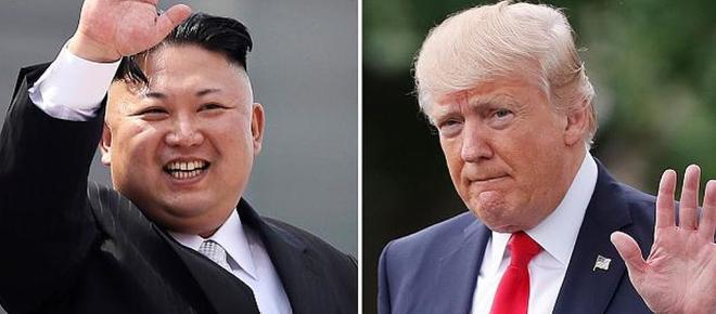 Annäherung: Direkte Gespräche zwischen den USA und Nordkorea