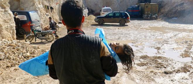 ¿Qué ha pasado tras el ataque químico en Siria?