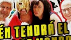 'AMLO', 'Meade', 'Anaya' juntos en el Escorpión Dorado