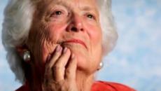 Bush family matriarch and former first lady, Barbara Bush dies at 92
