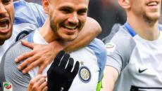 Inter 4 Cagliari 0: Icardi brilla mientras Nerazzurri sube a tercera posición