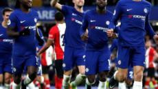 La Juventus quiere traer de vuelta a un jugador del Chelsea