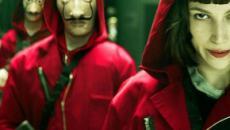 Netflix surpreende e anuncia 3ª temporada de 'La Casa de Papel'